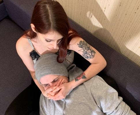 Tattooed Mistress Sofi - HomeSmother Instead Of Sex